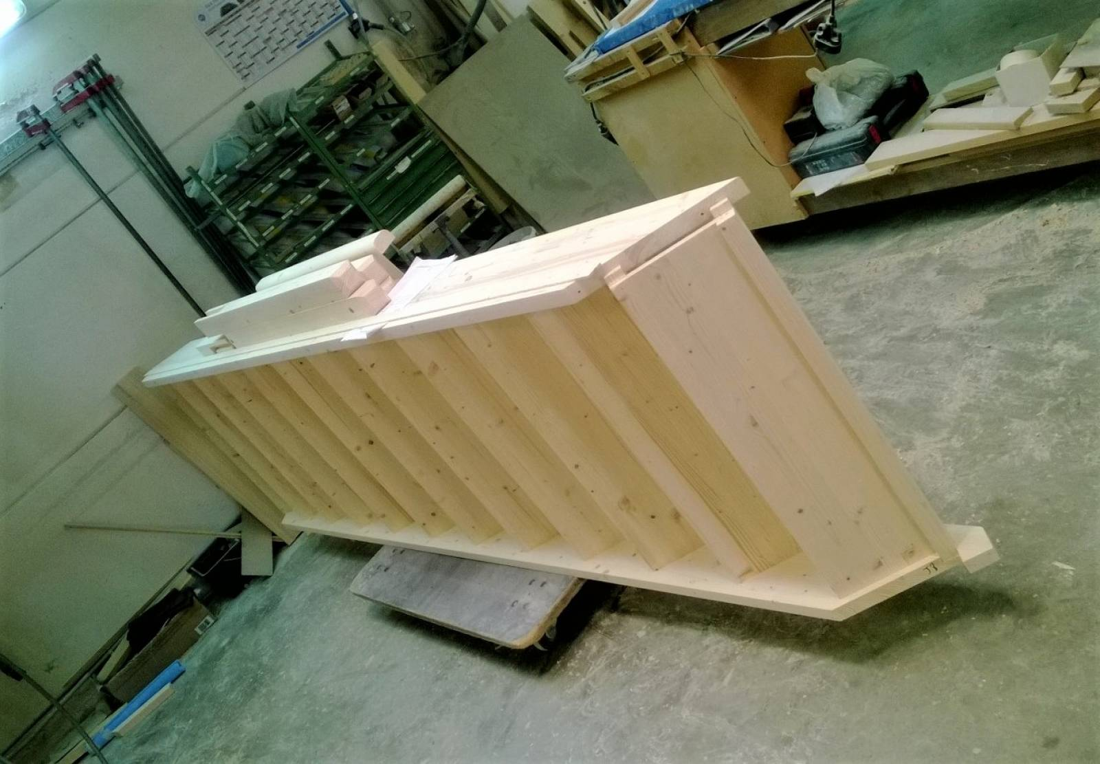 Fabricant D Escalier Bois notre savoir faire dans l'univers escalier bois - atelier